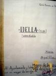 Idella (Col. ilmo Ayuntamiento de Sax)